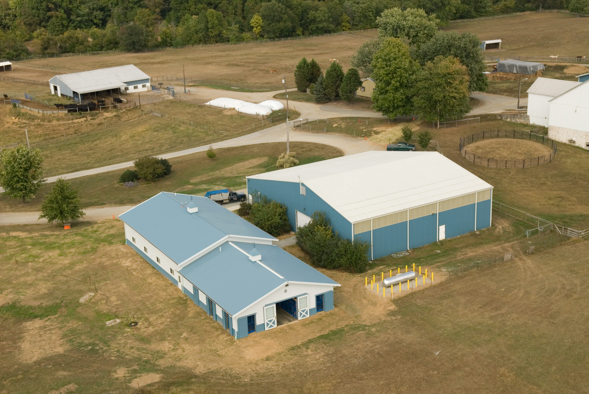 Equine Teaching Facility