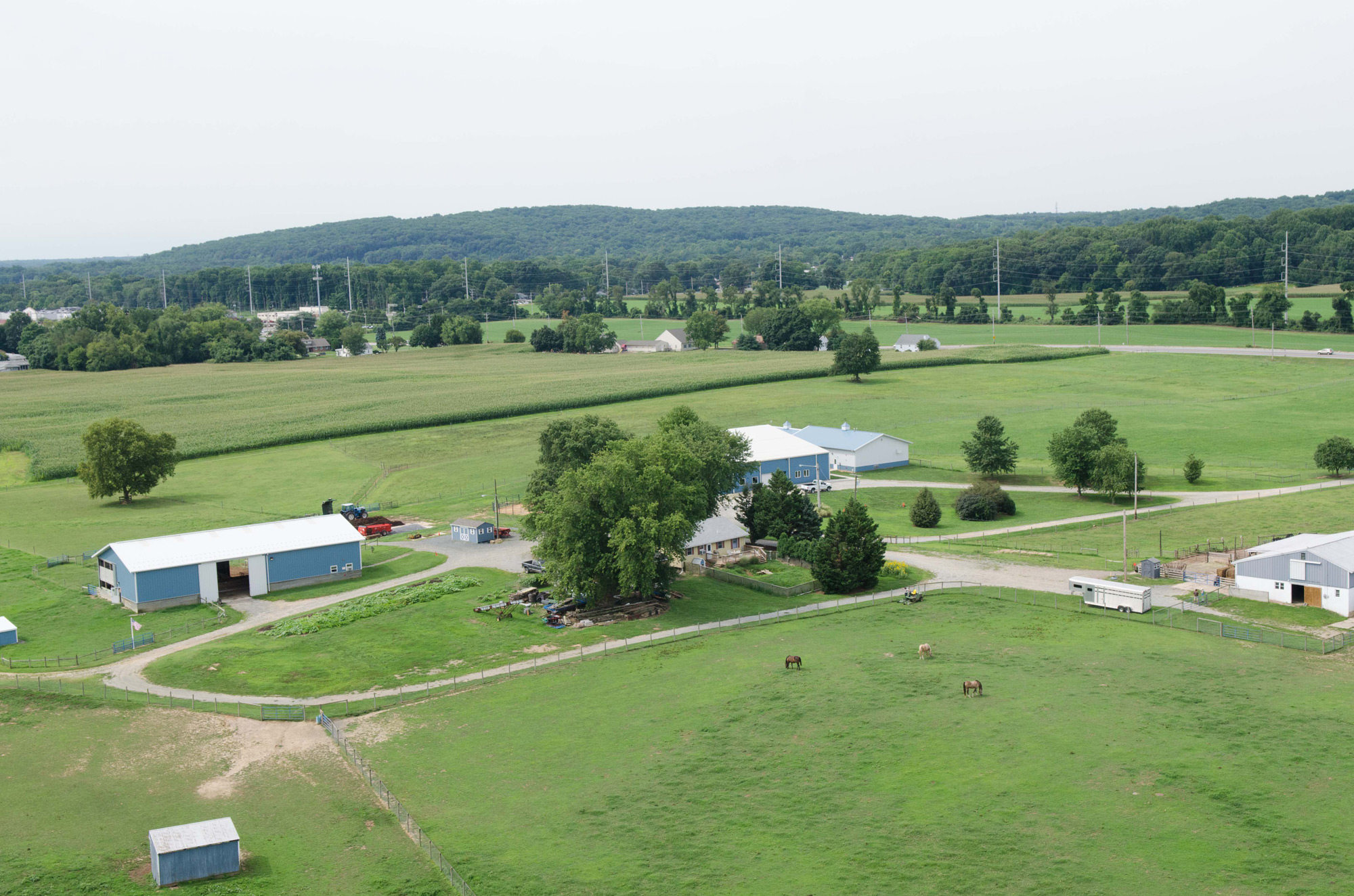 Webb Farm College Of Agriculture Amp Natural Resources At