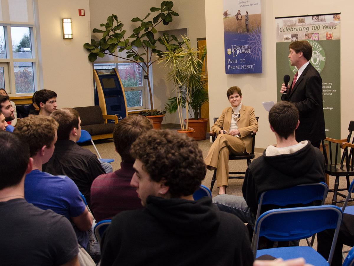 dean-rieger-students-forum