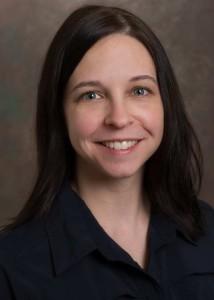 Tara Trammell New professor profile