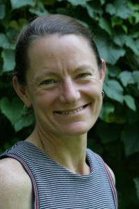 Amy Biddle new professor profile