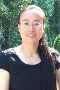 Jing Qiu New Professor Profile
