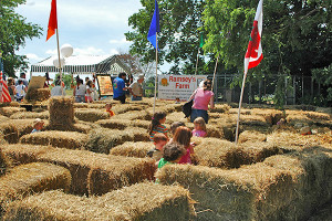 UD Cooperative Extension to co-sponsor 'A Day on the Farm' event in Hockessin