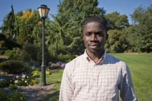 UD undergraduate Felix Ackon studies statistics, Markov Chains
