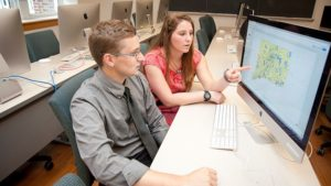 UD's Department of Applied Economics and Statistics offers students hands-on learning opportunities
