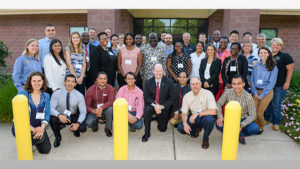 Emergency Poultry Disease Response workshop emphasizes biosecurity, rapid response