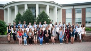 UD students spend summer focusing on needs of the First State